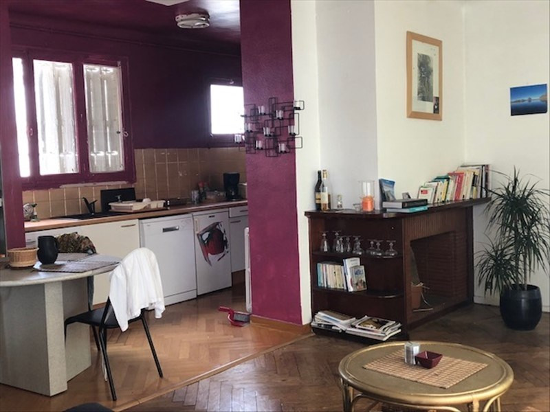 Sale apartment Pau 99 500€ - Picture 1