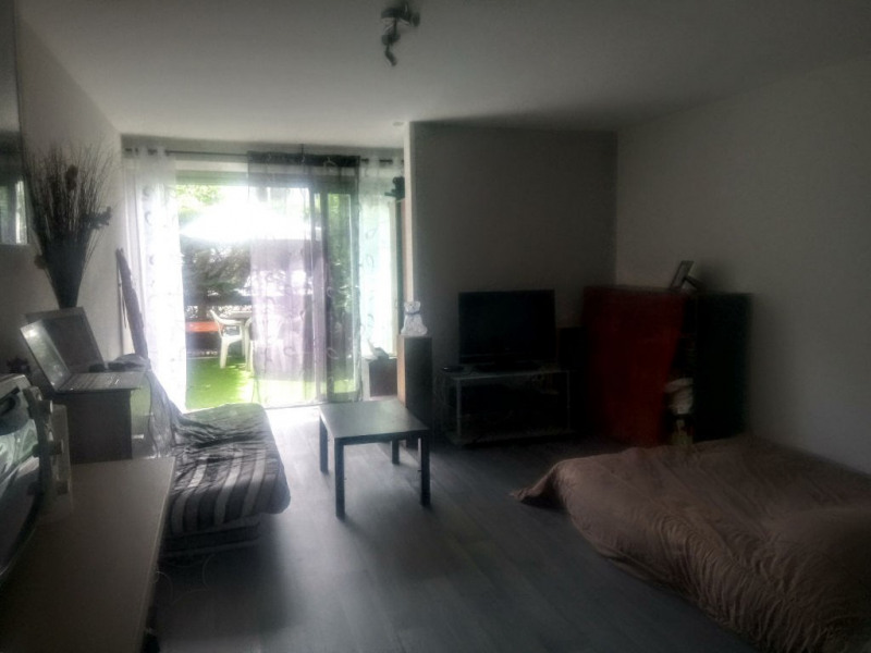 Sale apartment La grande motte 110000€ - Picture 2