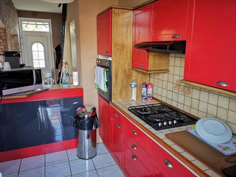 Sale house / villa Saint ouen l aumone 299000€ - Picture 3