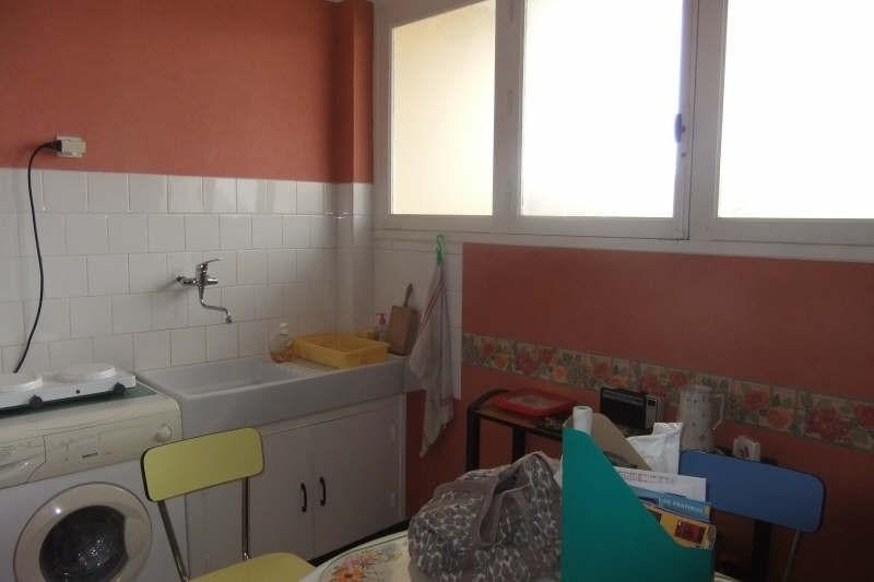 Sale apartment Sete 118000€ - Picture 3