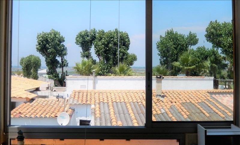 Sale apartment Palavas les flots 115000€ - Picture 2