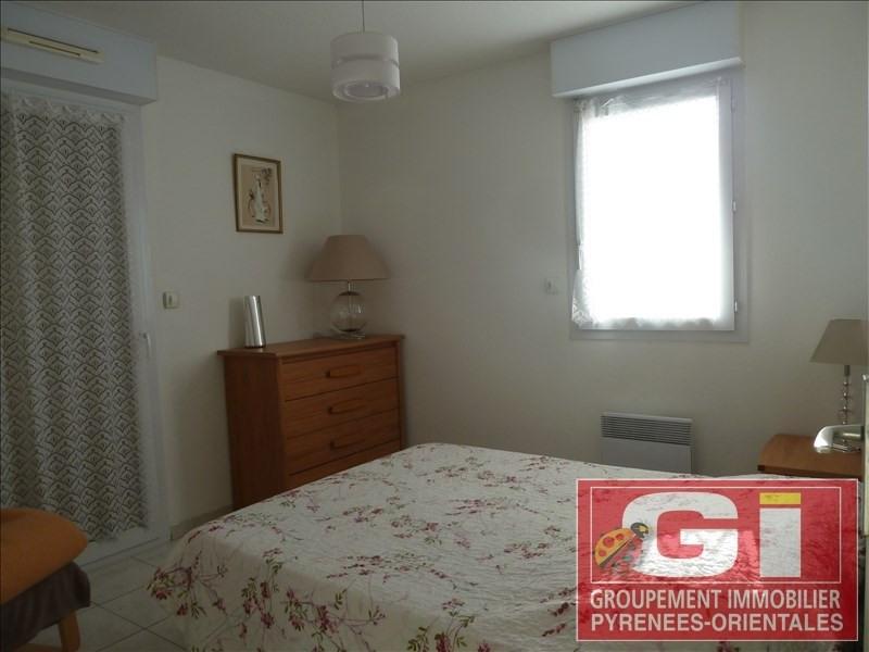 Sale apartment Canet plage 330000€ - Picture 3