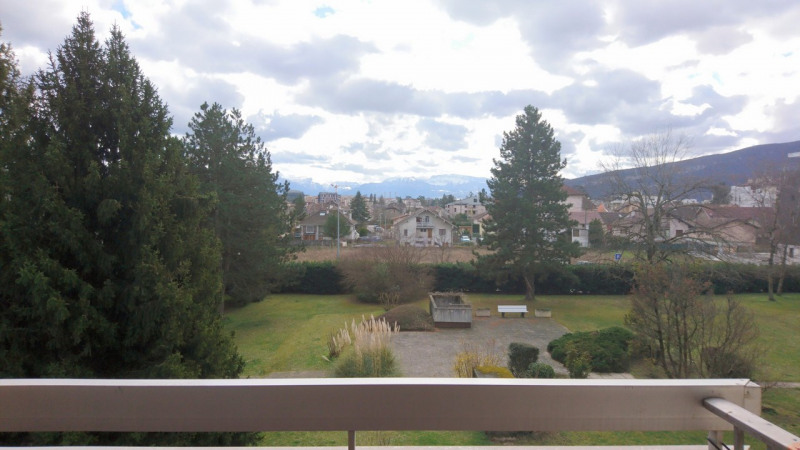 Sale apartment Ambilly 392 000€ - Picture 5