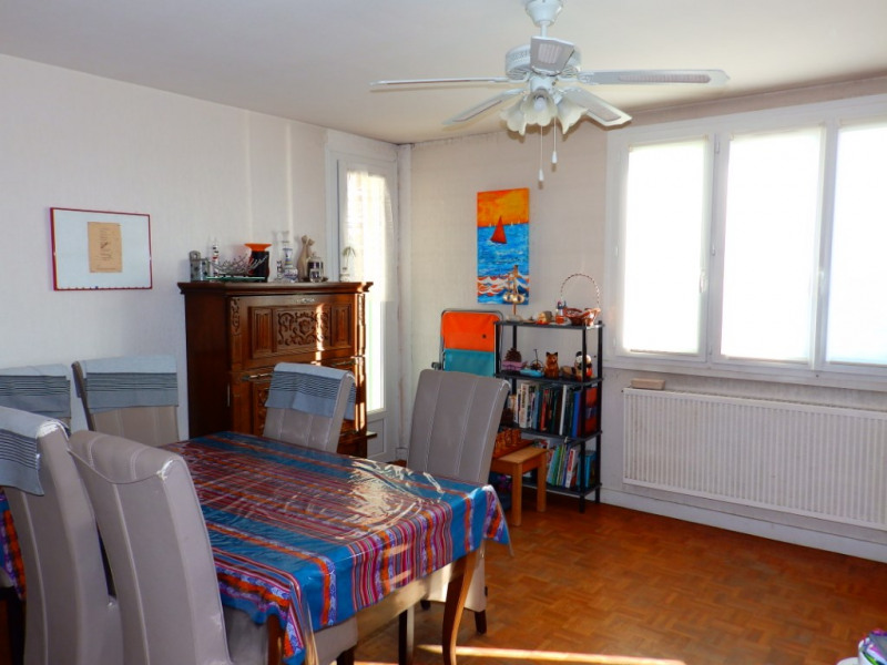 Vente appartement Romans sur isere 89 000€ - Photo 1