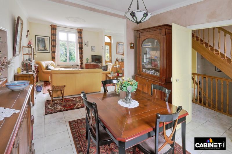 Vente de prestige maison / villa Orvault 587100€ - Photo 2