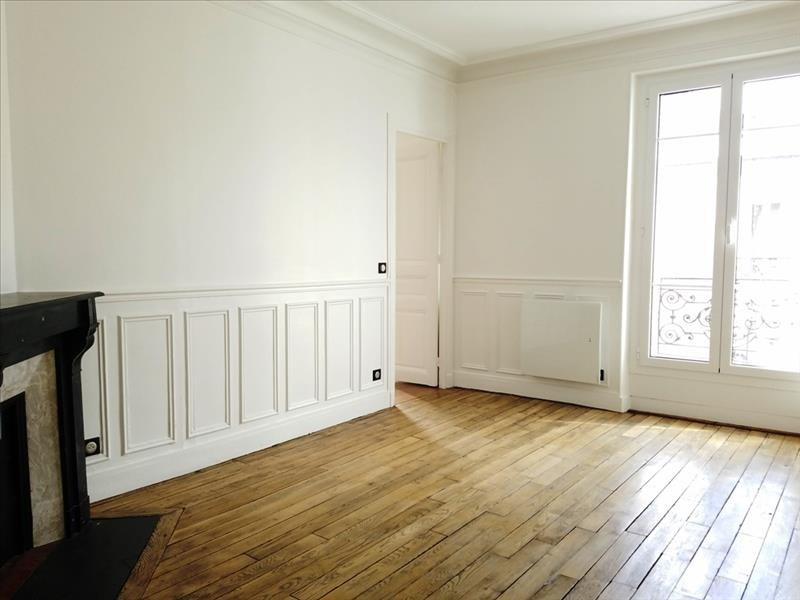 Sale apartment Courbevoie 365 000€ - Picture 2