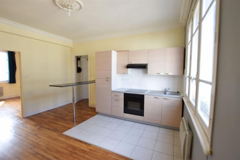 Rental apartment Brest 420€ CC - Picture 1