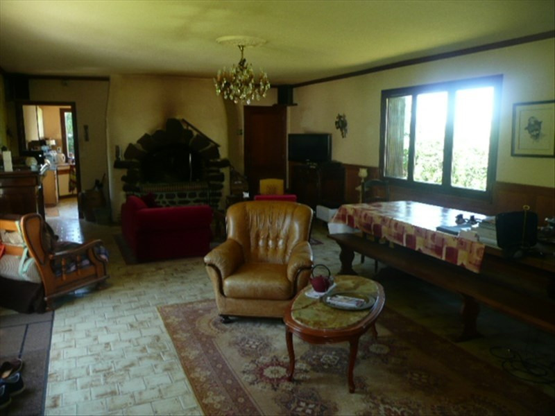 Sale house / villa La chapelotte 150000€ - Picture 6