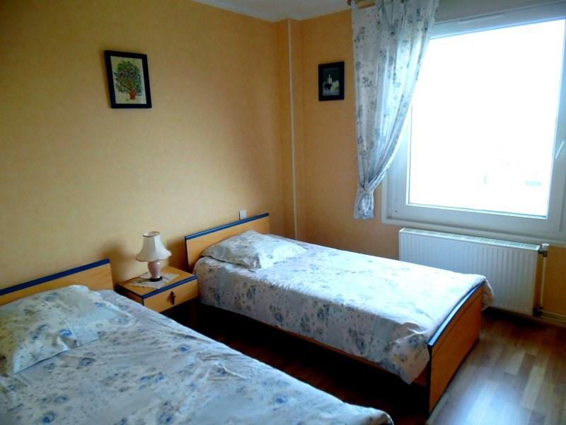 Verkoop  appartement Le treport 159000€ - Foto 5