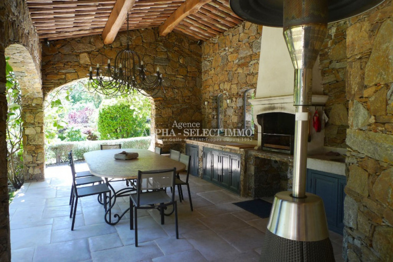Vente de prestige maison / villa Grimaud 1995000€ - Photo 3