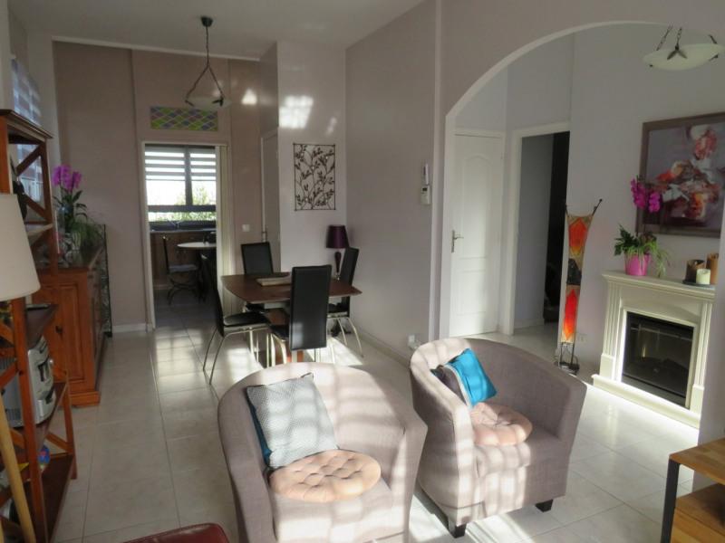 Sale house / villa Le raincy 430000€ - Picture 5