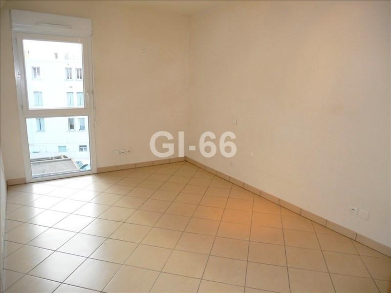 Sale apartment Perpignan 129000€ - Picture 5