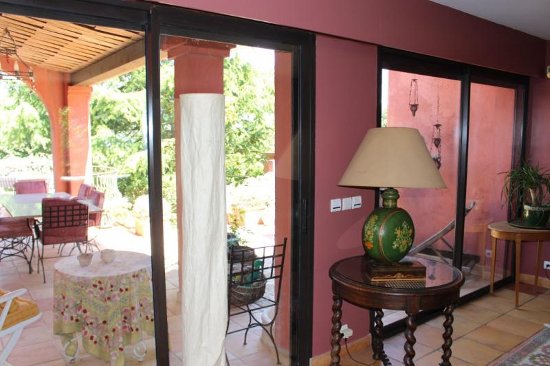 Deluxe sale house / villa Berre les alpes 649000€ - Picture 7