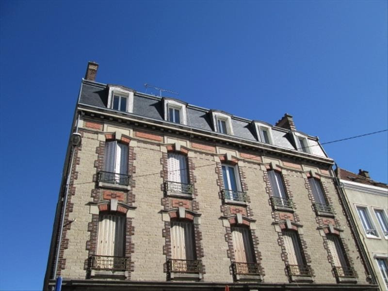 Vente appartement Troyes 74500€ - Photo 1