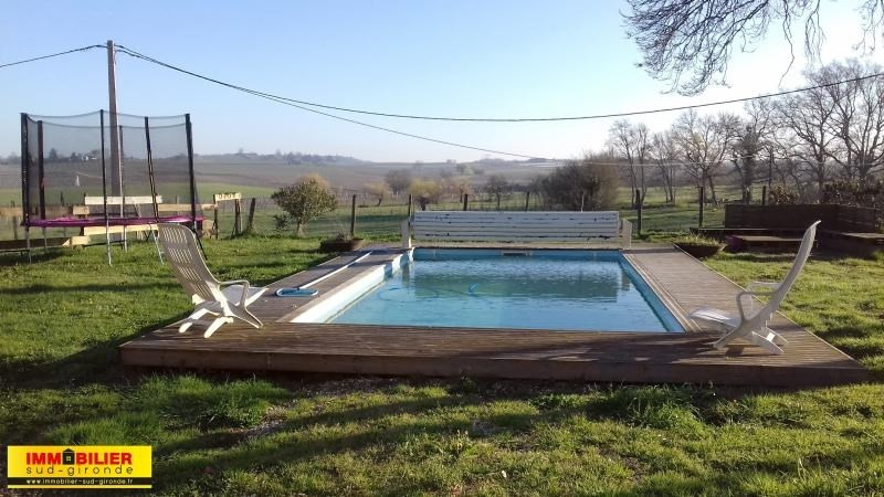 Vente maison / villa Langon 395000€ - Photo 5