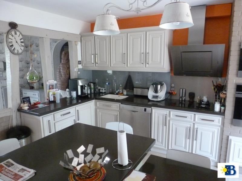 Vente maison / villa Chatellerault 270300€ - Photo 5