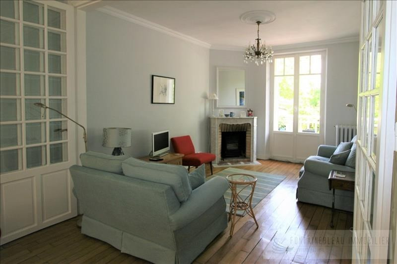 Vente maison / villa Thomery 459000€ - Photo 3