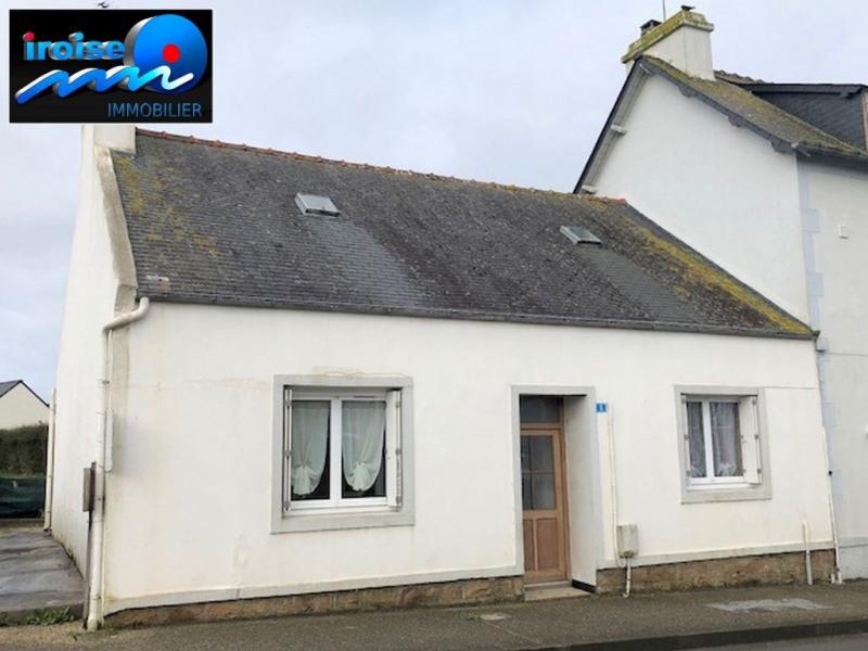Sale house / villa Lampaul-ploudalmézeau 94500€ - Picture 1