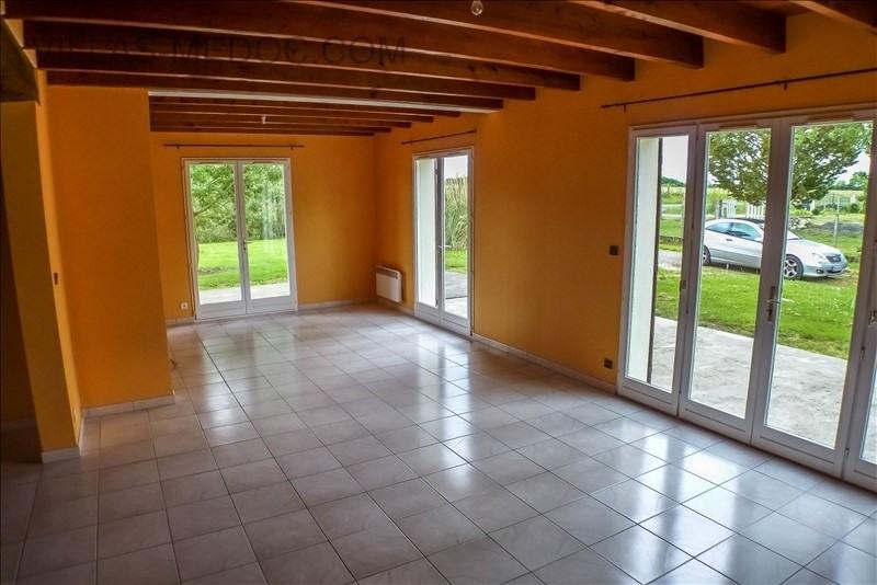 Vente maison / villa Jau dignac et loirac 179500€ - Photo 4
