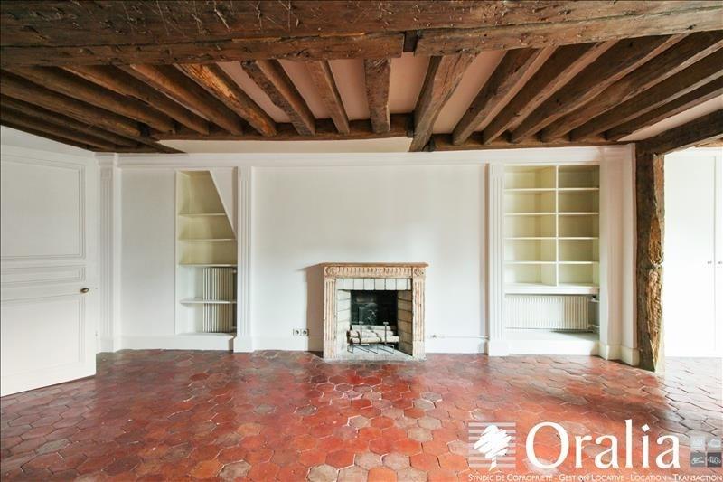 Vente appartement Paris 6ème 950000€ - Photo 3