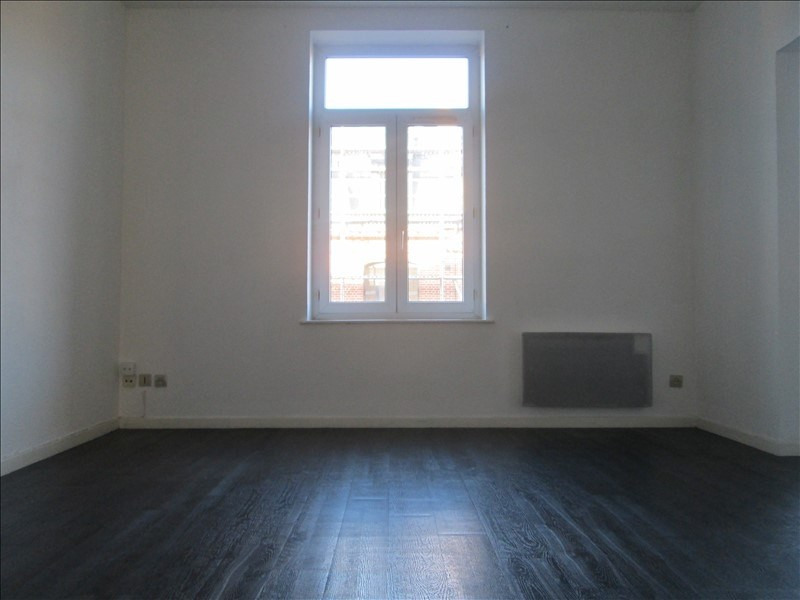Rental apartment Bethune 520€ CC - Picture 2
