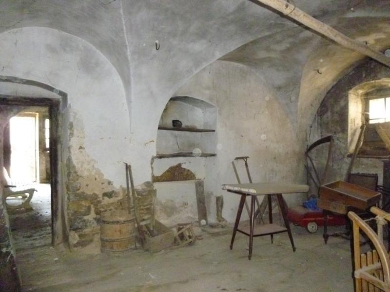 Sale house / villa Pannessières 99000€ - Picture 7