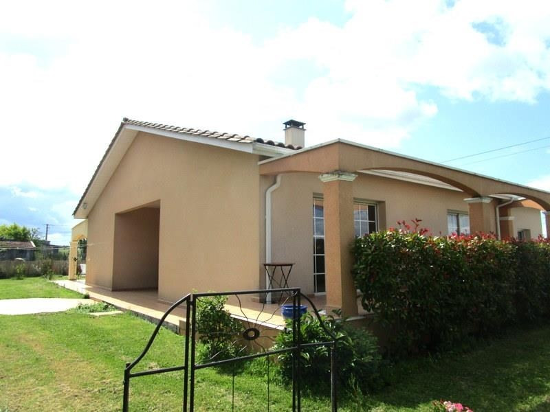 Sale house / villa Cezac 306 500€ - Picture 2