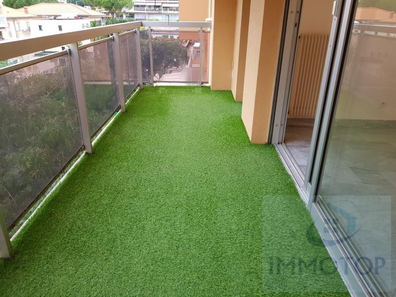 Vendita appartamento Menton 255000€ - Fotografia 8