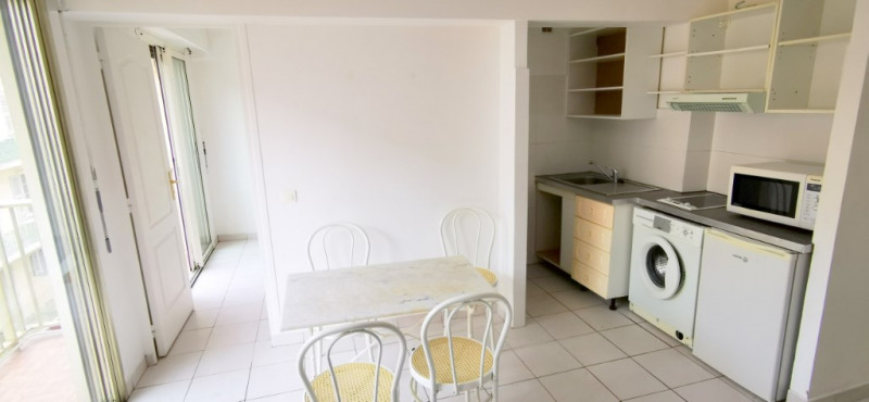 Vente appartement Nice 175 000€ - Photo 7