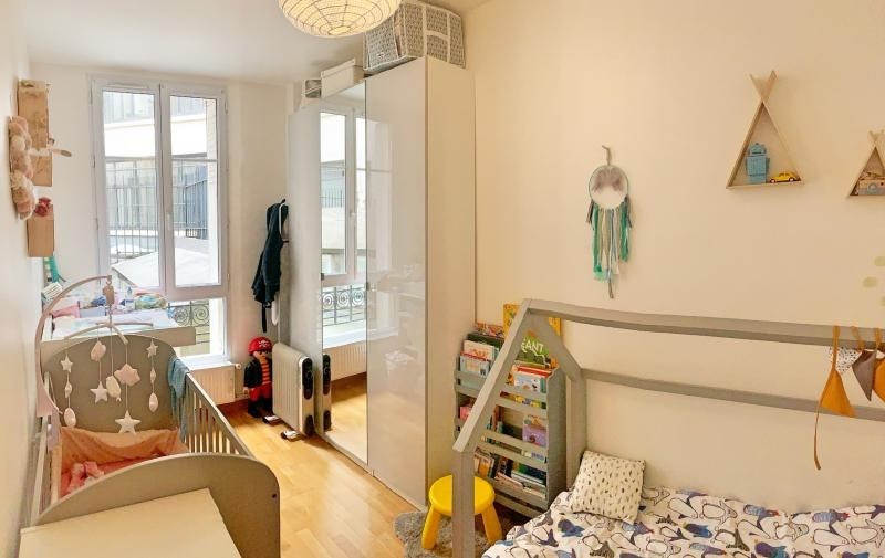 Vente appartement Paris 11ème 750 000€ - Photo 5