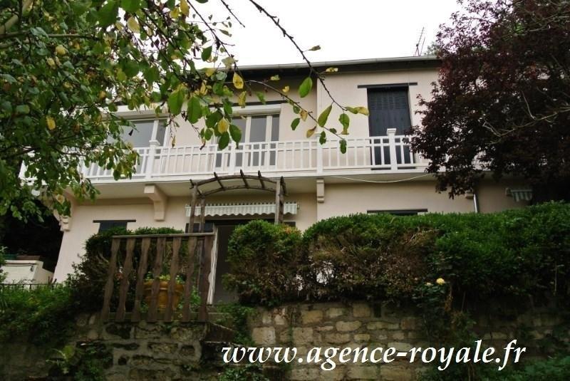 Vente maison / villa Le mesnil le roi 735000€ - Photo 12
