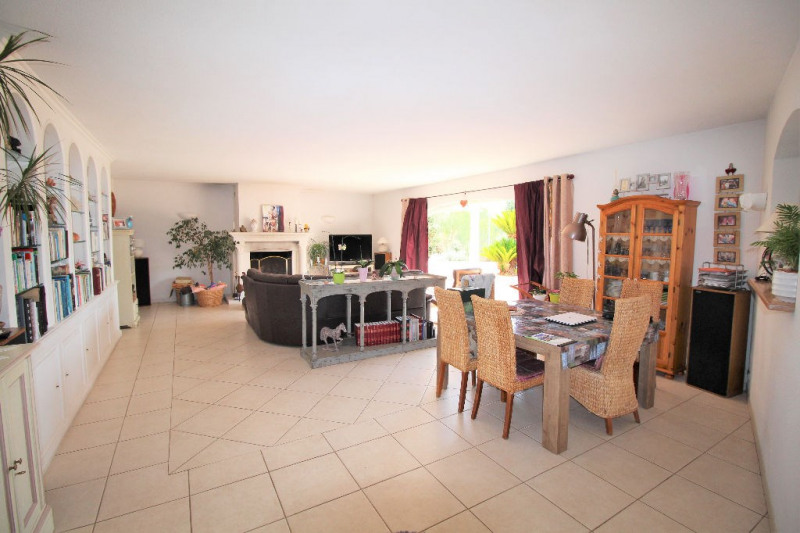 Deluxe sale house / villa Biot 1 190 000€ - Picture 6