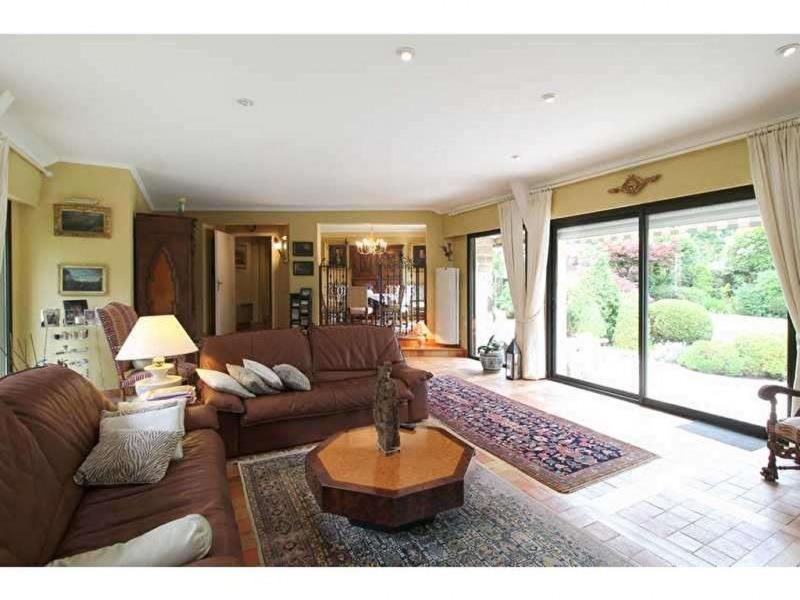 Vente de prestige maison / villa Ploemel 586850€ - Photo 5