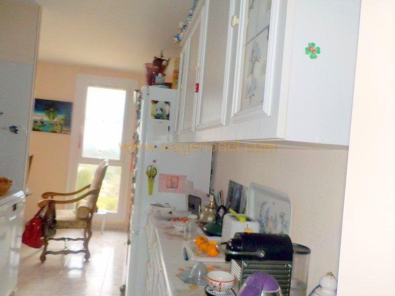 Life annuity apartment Antibes 74 000€ - Picture 12