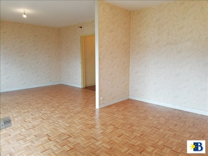 Location appartement Chatellerault 619€ CC - Photo 2