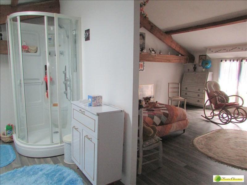 Vente maison / villa Villefagnan 170000€ - Photo 8