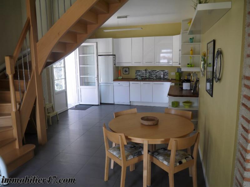 Vente maison / villa Castelmoron sur lot 189000€ - Photo 5