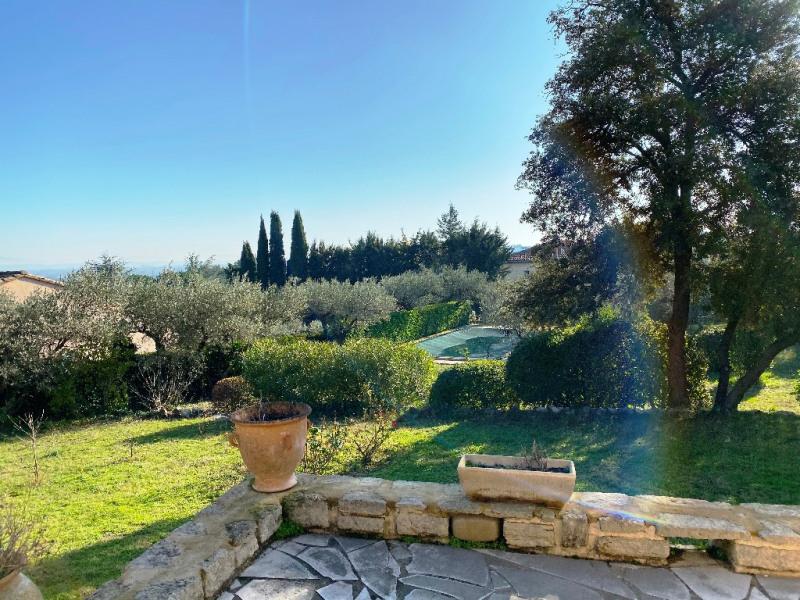 Vente de prestige maison / villa Villeneuve les avignon 733600€ - Photo 3