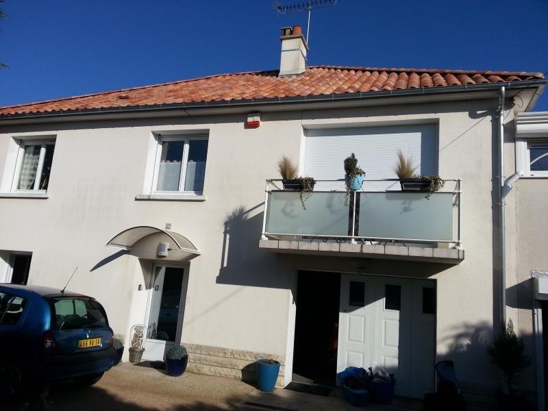 Venta  casa Poitiers 318000€ - Fotografía 2