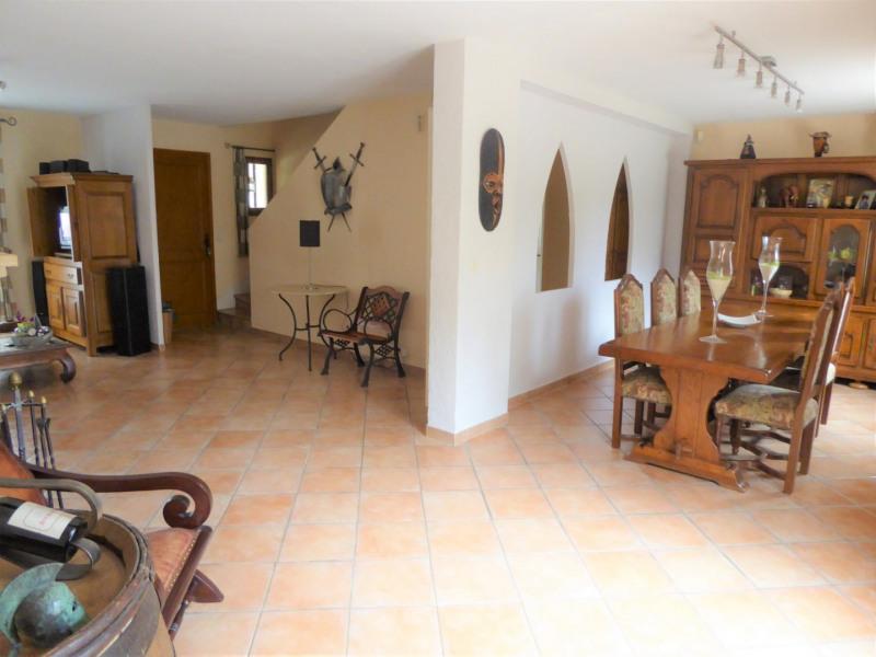 Vente maison / villa Mennecy 416000€ - Photo 4