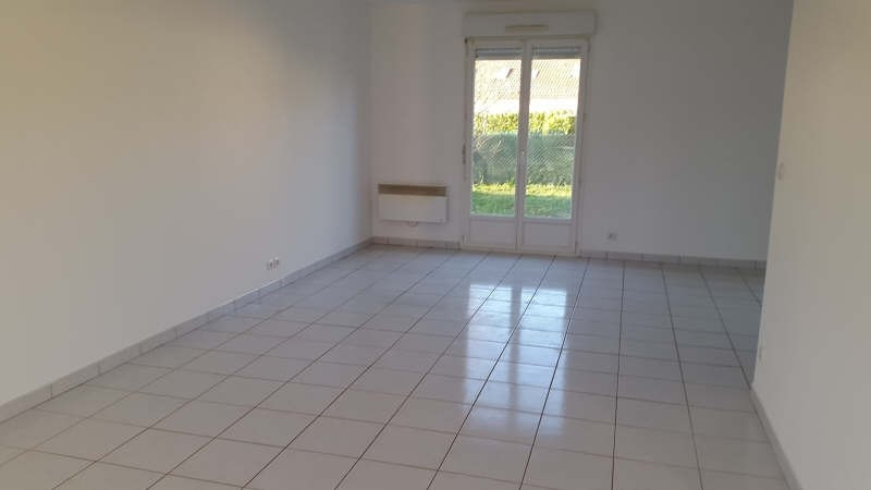 Rental house / villa Genlis 885€ CC - Picture 1