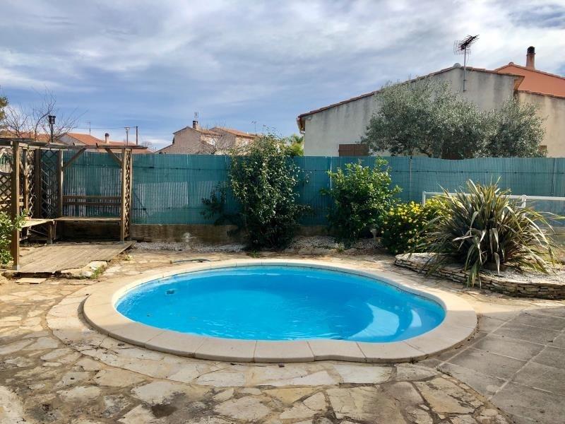Sale house / villa La crau 368000€ - Picture 4