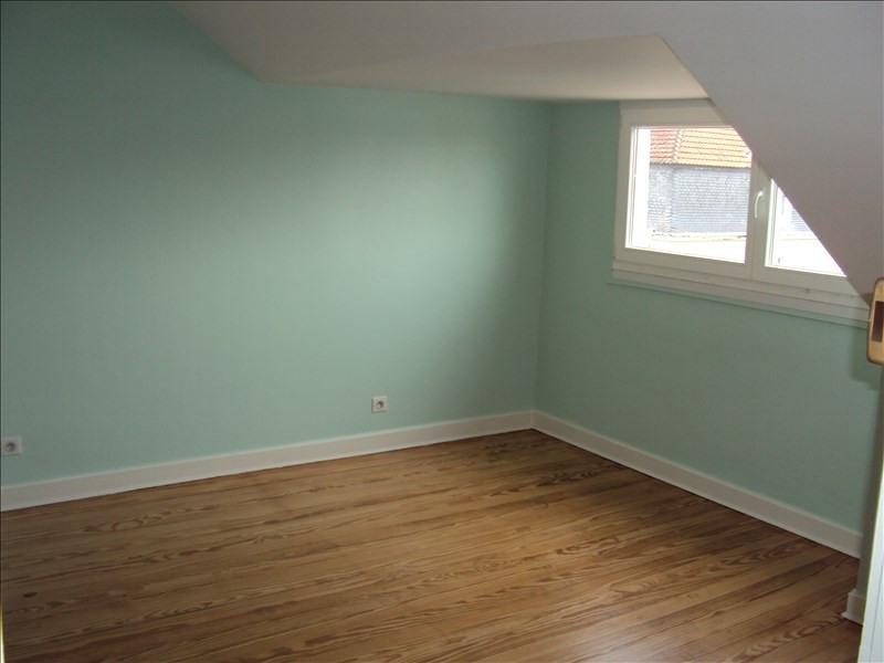 Vente appartement Riedisheim 204000€ - Photo 7