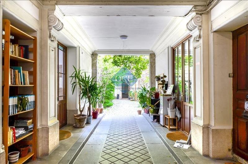 Sale apartment Paris 5ème 230000€ - Picture 6