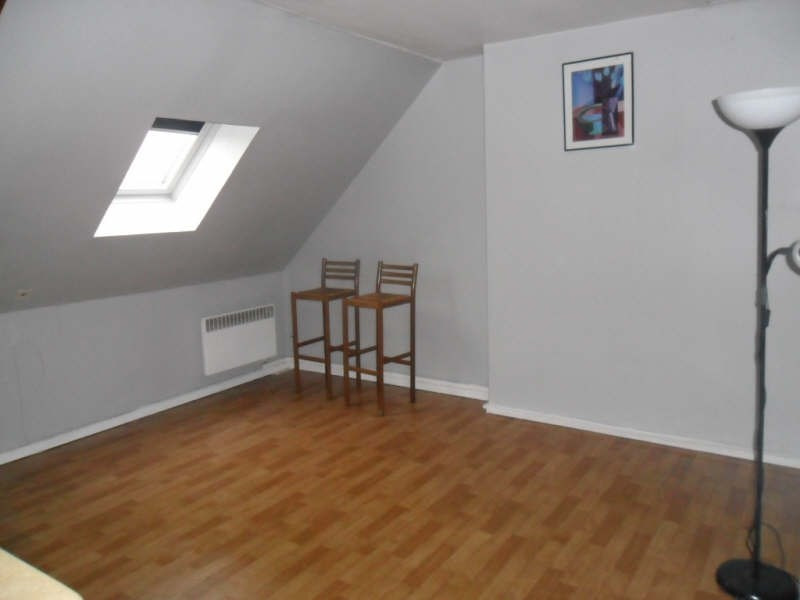 Vente appartement Sarcelles 88 000€ - Photo 1