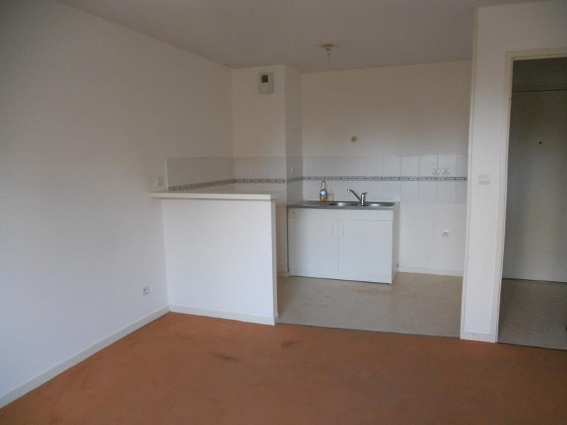 Vente appartement Poitiers 81000€ - Photo 4
