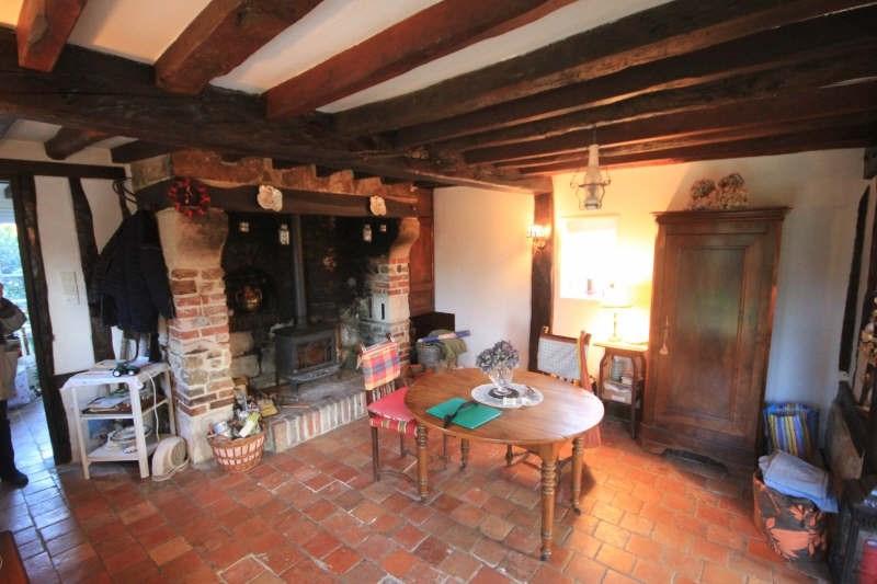 Vente maison / villa Bourgeauville 275000€ - Photo 5