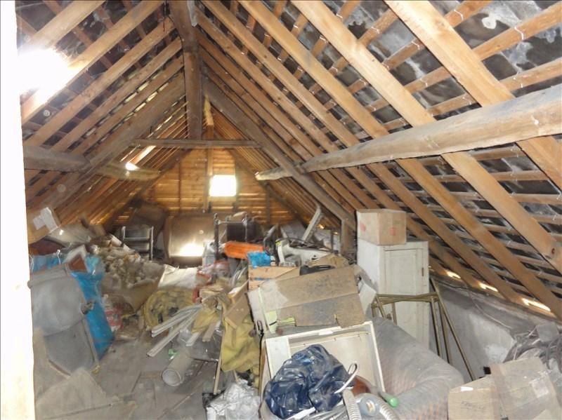 Vente maison / villa Le neubourg 163000€ - Photo 17