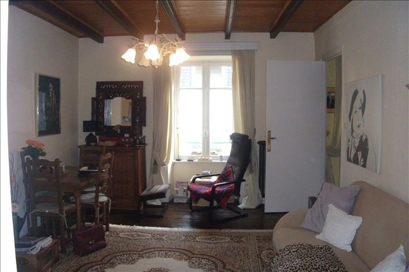 Sale house / villa Audierne 130750€ - Picture 4