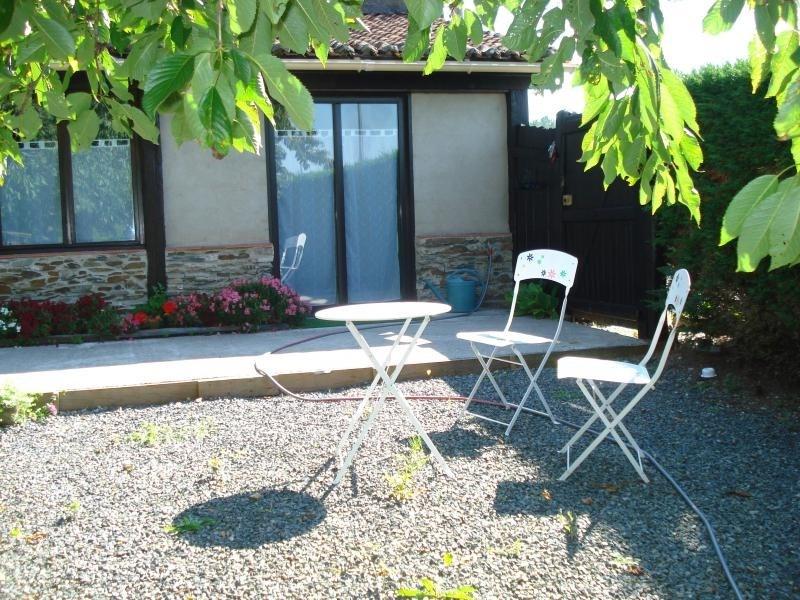 Sale house / villa La chaussaire 302000€ - Picture 6